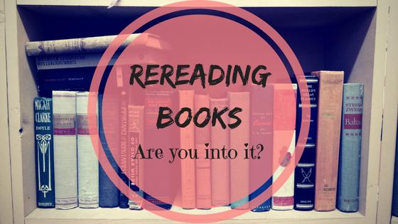 Rereading books